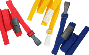 Benefits of picking personalized lanyards for your event