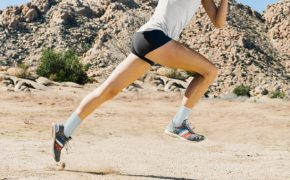 Avoid blisters and don't stop meeting your New Year resolutions