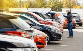 Reliable Outlet to Buy Top Quality Used Cars
