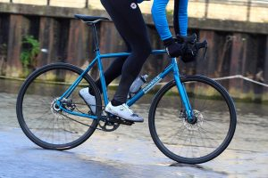 Go Back To Your Roots With A Single Speed Bike