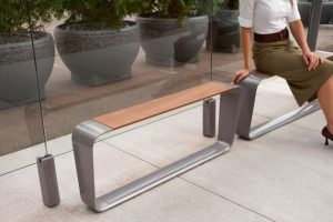 Street furniture suppliers
