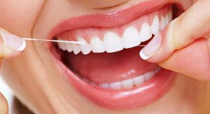 7 Dental Hygiene Tips