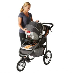 baby strollers and prams