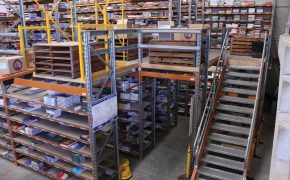Expand Your Business Ventures with Colby Storage Solutions