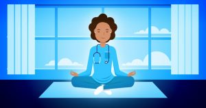How Meditation Can Greatly Help with Stress Management