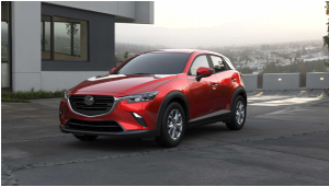 2021 Mazda CX-3 – The Subcompact Crossover You Need