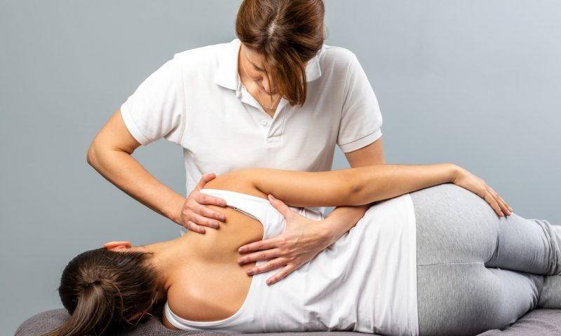 Experience a Breath of Fresh Air With Services from MyChiro