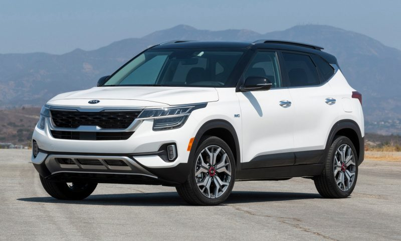 subcompact crossover
