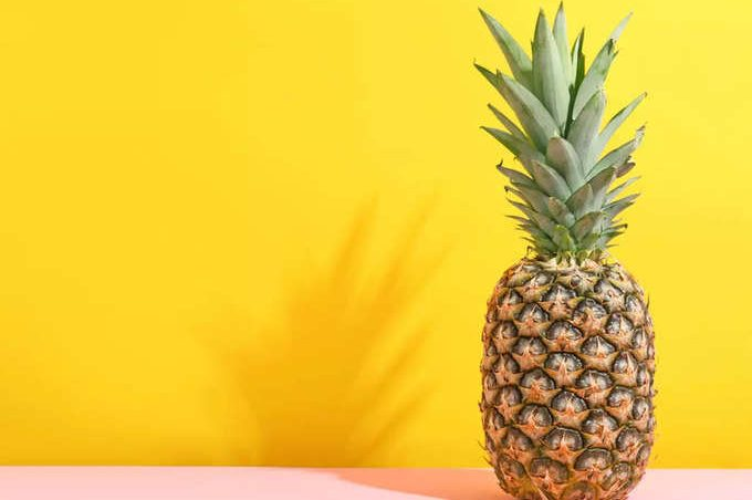 What Are The Effects Of Consuming Pineapple Express?
