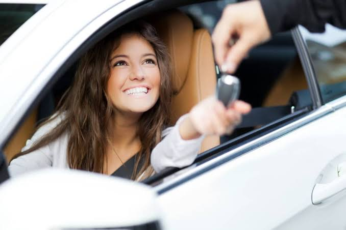 Buying And Selling Business Of Used Cars