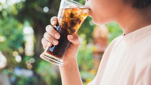 Best Ways To Help You Stop Drinking Soda