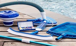 Tips to Choose the Best Products for Pool