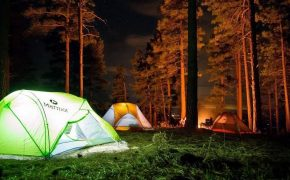 Understanding What are the Merits of Camping