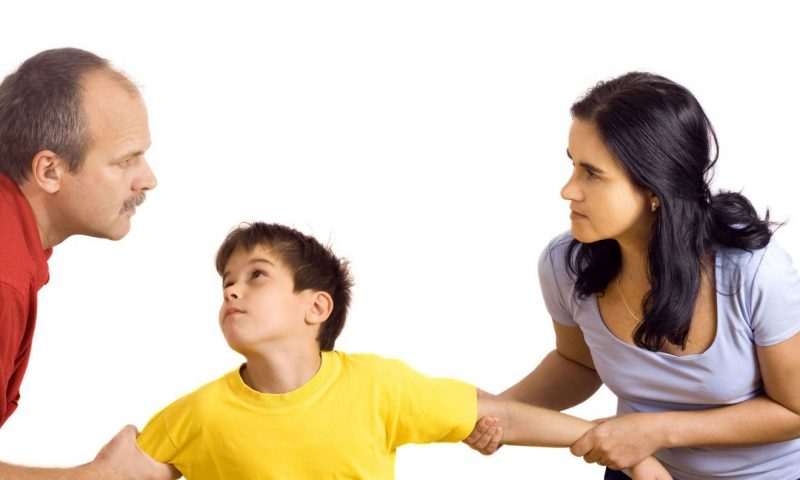 Child Support and Alimony in Houston