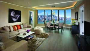 furnished apartment in hong kong