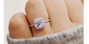 Wonderful Engagement Rings that Reflect Your Love for Each Other