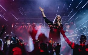 Planetshakers is a divine realm of omnipotence